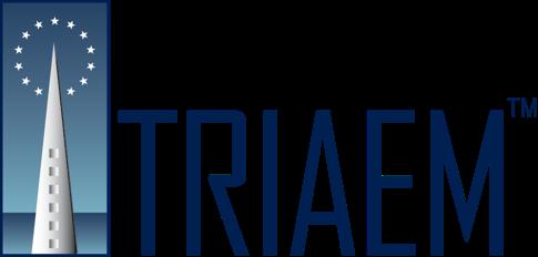 TRIAEM logo